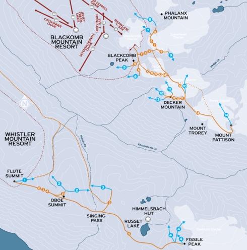 Whistler-Blackcomb-map